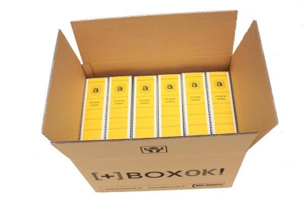 Box 55x37x37cm