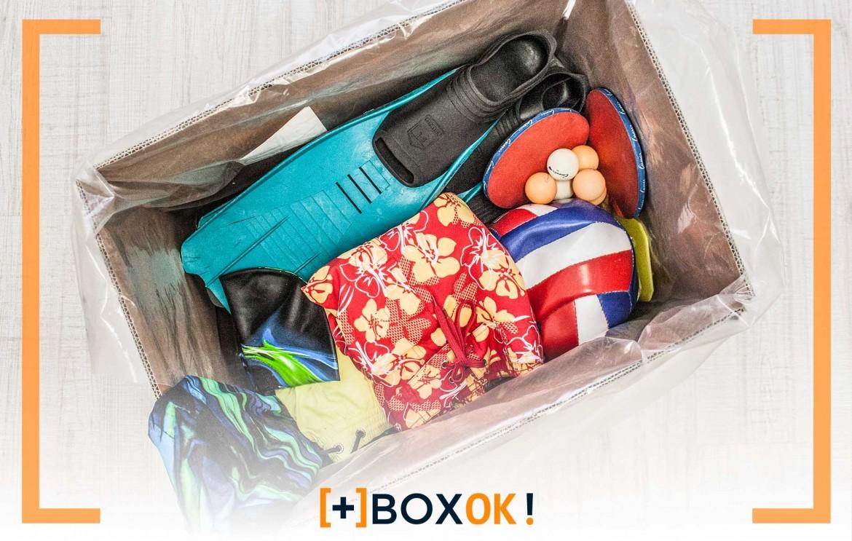 BoxOk_deposito attrezzature