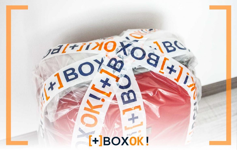 BoxOk_Deposito temporaneo bagagli